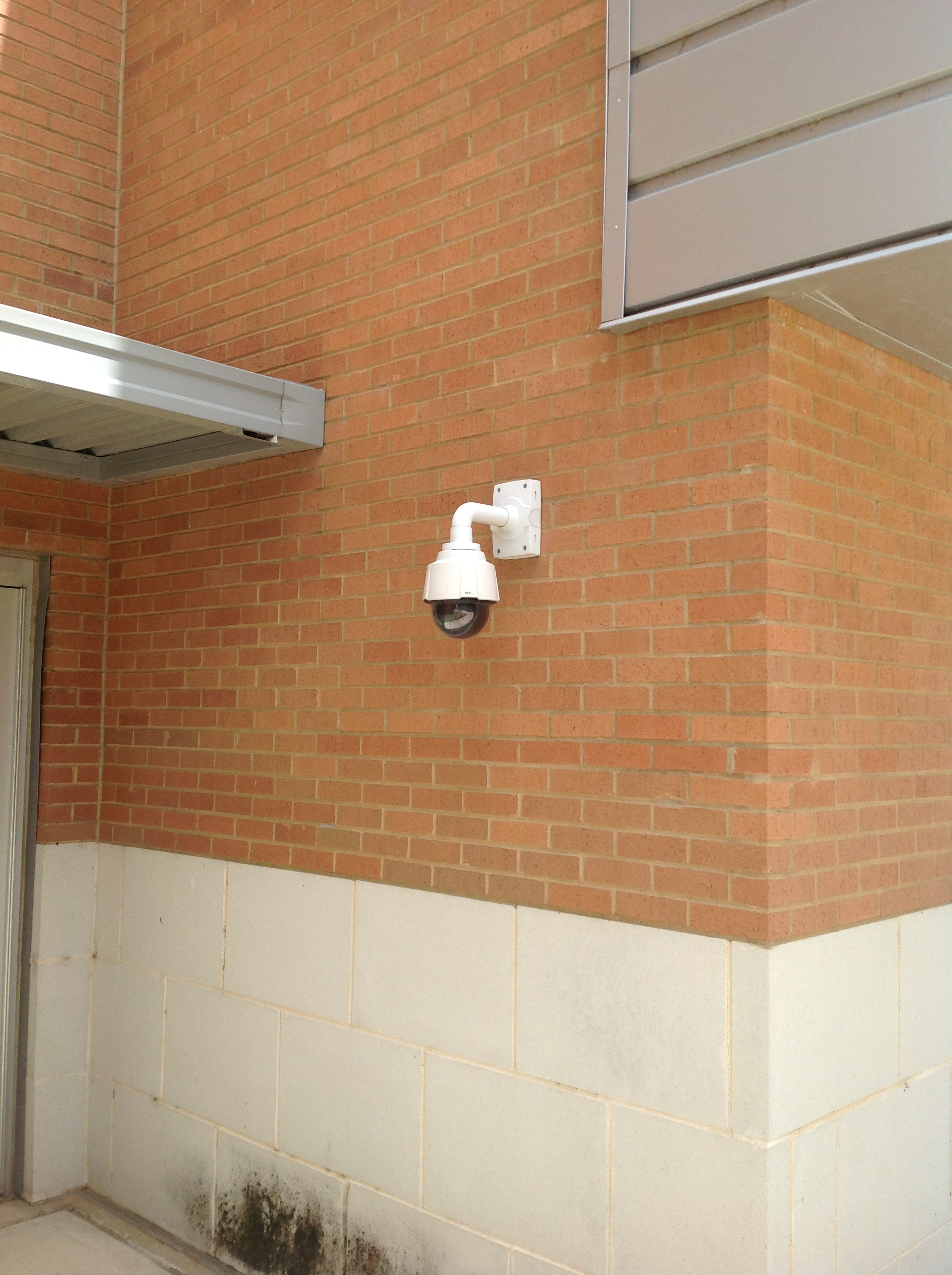 Video Surveillance & Security Design